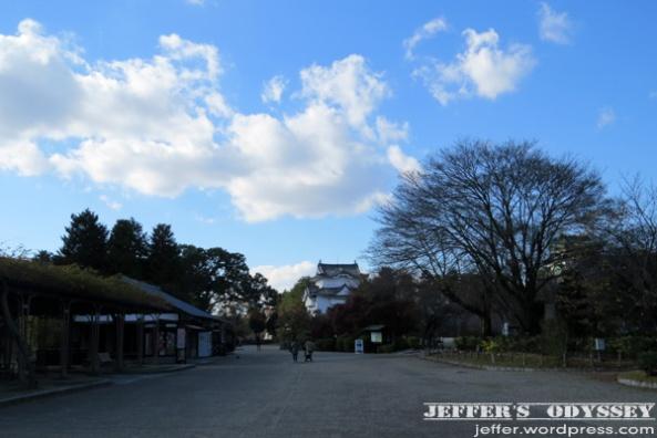 nagoya castle japan 09