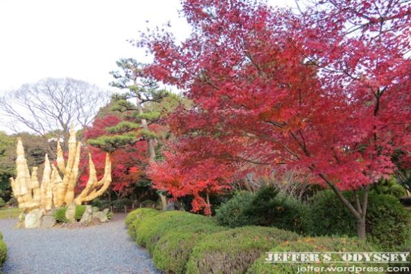 nagoya castle japan 14